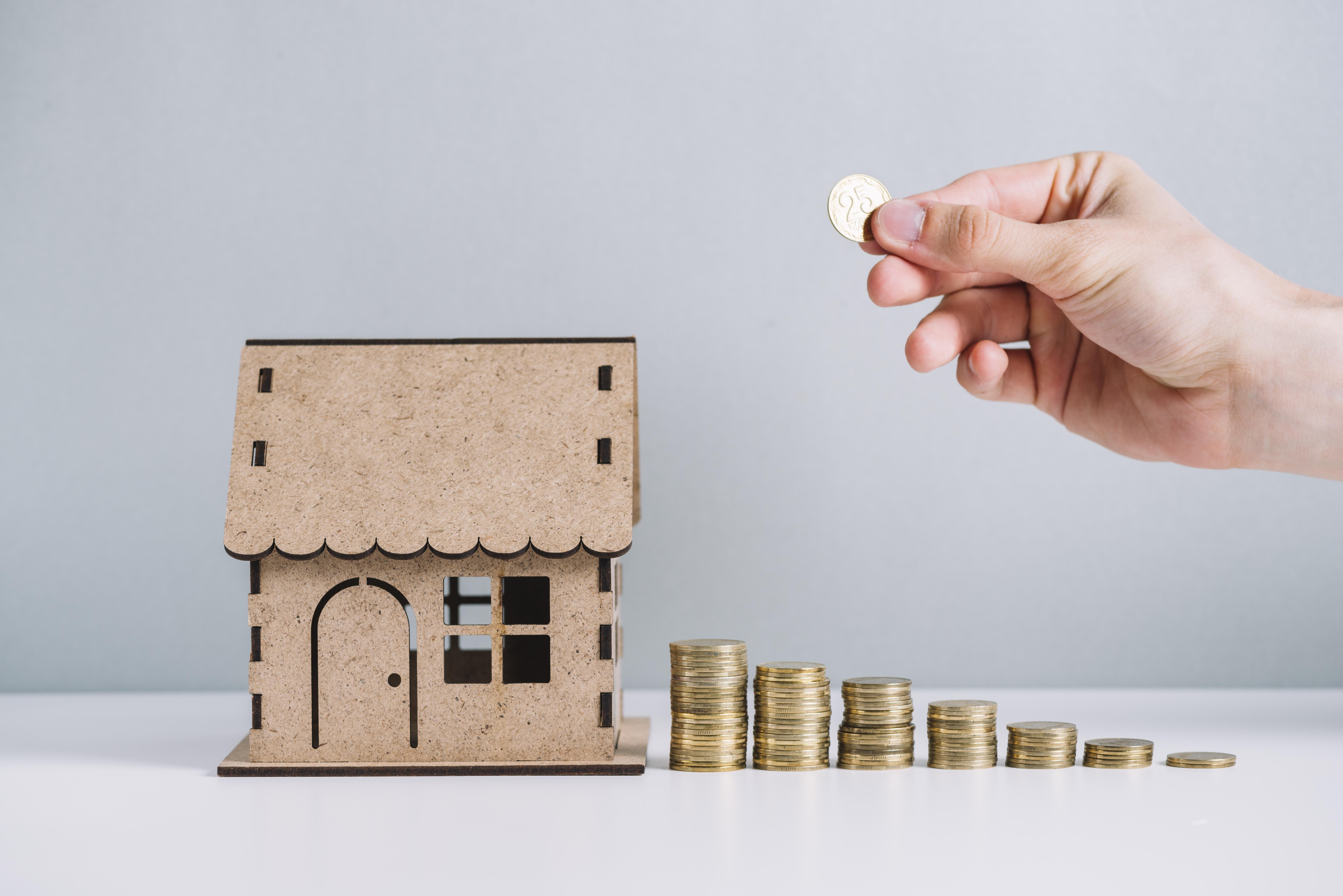 Renda de casa com tendência para aumentar em 2022