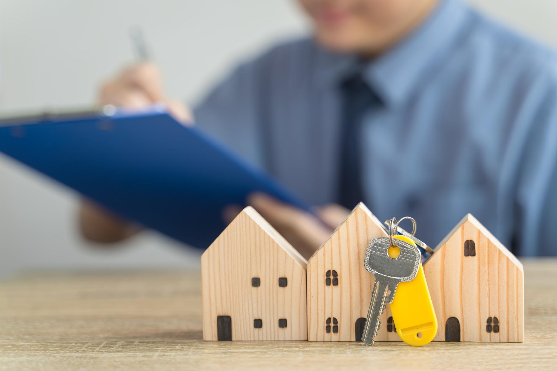 Avaliação bancária da habitação atinge novo máximo